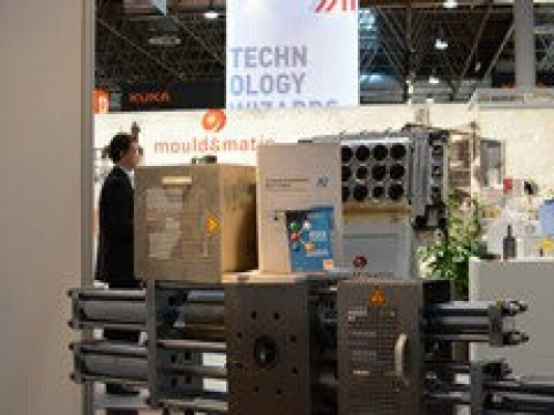K 2013 Germany Anji Booth NO.: 12F47
